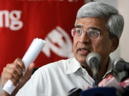 cpm-prakash-karat-and-bjp