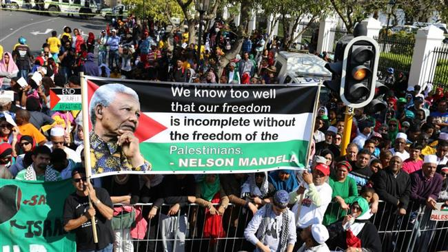 south-african-parliament-refuses-meet-israeli-delegation