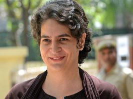 priyanka-gandhi-appointed-aicc-general-secretary-for-up-east