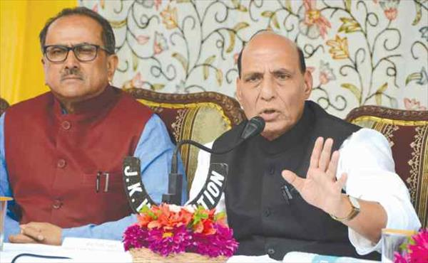 wont-go-sentiments-kashmir-people-rajnath-article-35a