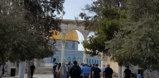 hundreds-israelis-enter-al-aqsa-eve-rosh-hashanah