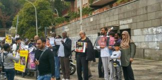 protest-italy-support-rohingya-muslims
