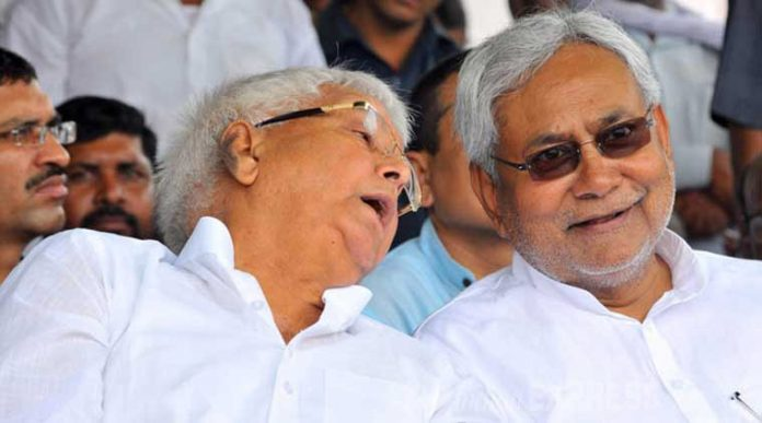 will-not-rest-till-firs-lodged-nitish-sushil-lalu-yadav
