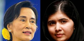 malala-tells-suu-kyi-world-waiting-act-rohingya-violence