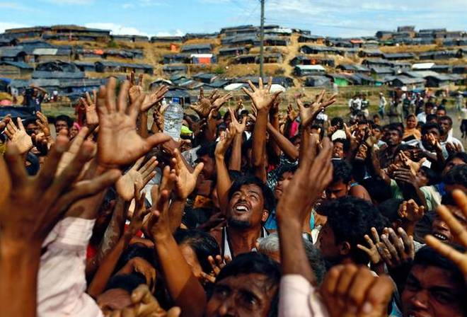 india-says-myanmar-must-take-back-rohingya-muslims