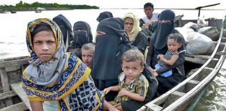 myanmar-imposes-apartheid-rohingya-muslims-amnesty-says