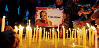 unesco-condemns-indian-journalist-gauri-lankeshs-murder