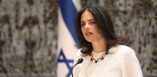 zionism-contradicts-human-rights-israel-justice-minister