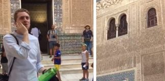 video-first-islamic-adhan-sounds-spains-alhambra-palace-500-years