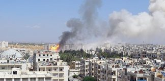 fresh-airstrikes-bring-idlib-civilian-death-toll-140