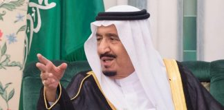 King Salman orders additional $15 million for Rohingyas