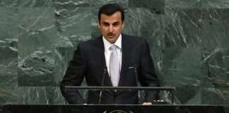 qatari-emir-un-calls-unconditional-dialogue
