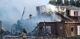 swedish-mosque-gutted-suspected-arson-attack