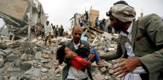 us-made-bomb-killed-civilians-yemen-residential-building-says-amnesty