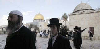 hundreds-settlers-storm-al-aqsa-compound-jewish-holiday