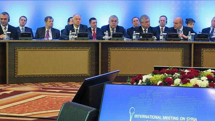 7th-round-syria-talks-astana-begin-monday