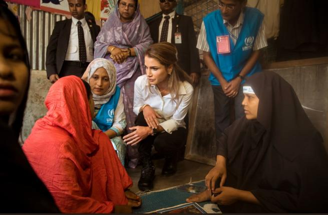 many-are-unable-to-see-muslims-as-victims-jordans-queen-rania