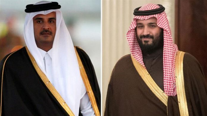 saudi-arab-bribed-threatened-african-states-isolate-qatar-qatars-foreign-minister