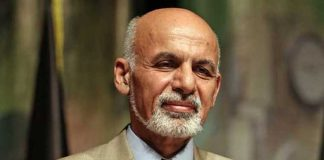 afghan-president-bans-pakistani-trucks-entering-afghanistan