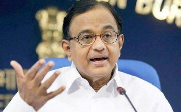 bjp-led-centre-thinks-it-owns-rbi-p-chidambaram