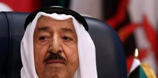 kuwaiti-emir-visits-saudi-speculated-discuss-qatar