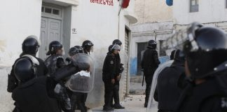 morocco-arrests-11-suspects-linked-militants