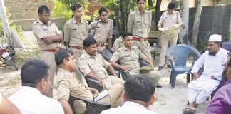 noida-mosque-allegedly-vandalised-police-deployed