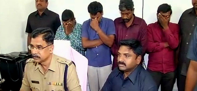 hyderabad-fake-job-racket-busted-4-nabbed