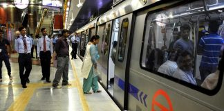 fare-hike-costs-delhi-metro-three-lakh-commuters-day