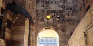 cameras-monitor-palestinians-installed-al-aqsa-mosque