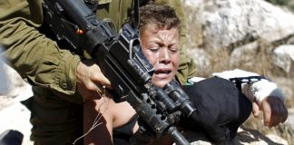 14-palestinian-children-killed-israeli-forces-300-jailed
