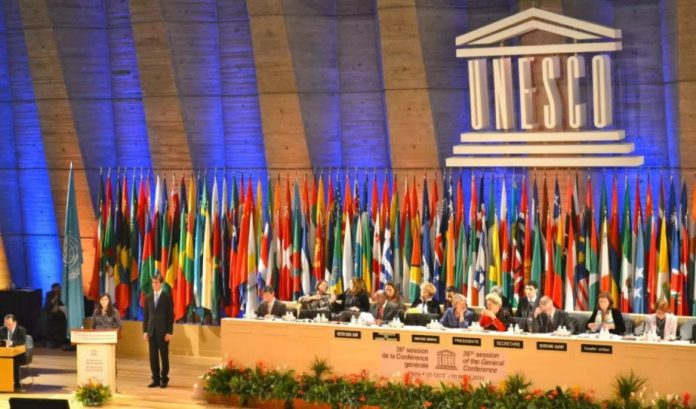 palestinian-elected-rapporteur-unesco-cultural-committee