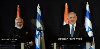 israel-india-move-closer-with-easing-of-visa-restrictions