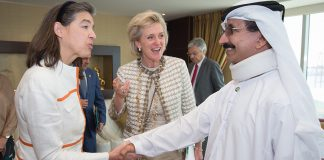 first-female-ambassador-saudi-arabia-will-send-clear-signal-riyadh-says-belgium