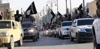 isis-10000-fighters-afghanistan-arriving-syria-iraq-moscow