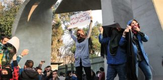 two-protesters-killed-iran-anti-government-rallies