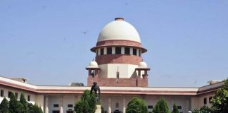 Supreme Court on Babri Masjid Ram Mandir Dispute