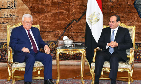 egypts-sisi-discusses-latest-jerusalem-developments-palestinian-president