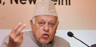 india-obligated-oppose-us-move-jerusalem-farooq-abdullah