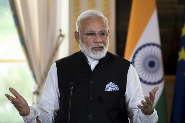 india-can-play-major-role-unstable-world-achieve-peace-pm-modi