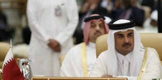qatari-emir-attend-annual-gulf-summit-despite-crisis