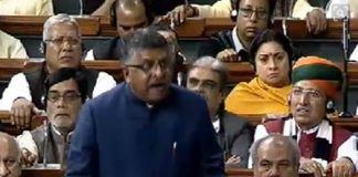 islamic-countries-banned-triple-talaq-cant-says-prasad