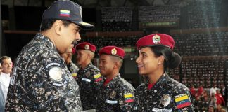 venezuela-says-soldier-arrested-killing-pregnant-woman-line-pork