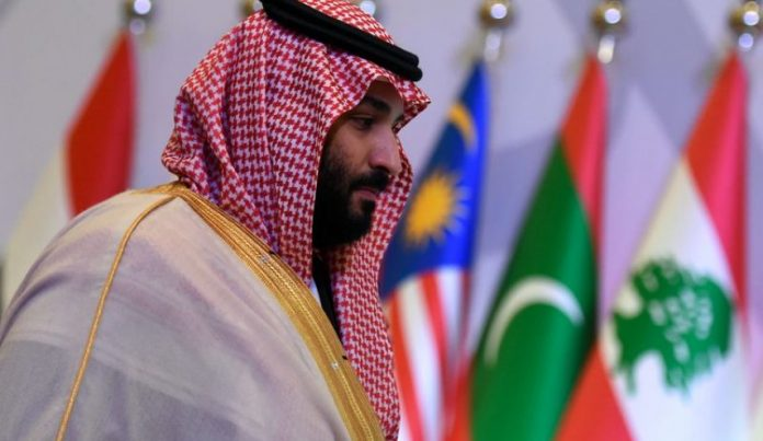 even-saudi-allies-questioning-mideast-power-plays-bloomberg