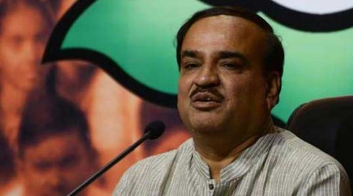 govt-to-leave-no-stone-unturned-for-passage-of-triple-talaq-bill-in-budget-session-ananth-kumar