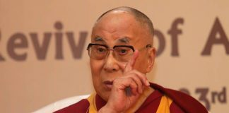 "Spiritual leader The Dalai Lama on Wednesday said that religion is a personal business of people and one must not mobilise or create groups of individuals on the basis of religions. The Tibetan leader was in Pune to attend the second edition of National Teachers' Congress organised at a city-based college where he spoke about India's potential to become a world leader and its capacity to combine ancient knowledge with modern science. When asked about his message to Maratha and Dalit communities of Maharashtra who were recently involved in violent clashes in areas near Pune, the Buddhist leader said, ""Religion is a personal business, whatever religion one follows, it is a personal matter. We should not mobilise or create groups and tag anybody as 'We Buddhists, We Muslims or We Hindus…'"" Hailing India's rich traditional knowledge, The Dalai Lama said, ""I am a student of ancient Indian knowledge, so whereever I go or during my meeting with scientists, I find many among the audience showing genuine interest about my explanations… all of this has come from India. An eighth-century Tibetan emperor once invited top masters from the Nalanda University. We (Tahitians) have preserved the Nalanda tradition for over 1,000 years even as India has forgotten it. Now, India must pay more attention and through rigorous study, must revive its past."" Reminding India of its ability to live and thrive among people having different religious faiths, the Buddhist leader said it was simply a remarkable thing.""India's religious tolerance is remarkable and it is wonderful to people of across faiths, who mostly arrived from the middle-east in the form of Christianity or Islam, living together and I have full faith that despite being a young yet complicated nation, religious tolerance is possible,"" he said. Suggesting what the 21st century education system must teach young people, the spiritual leader said education was a key factor and not religion. He said education system today had become too materialistic without imparting values of compassion, honesty and knowledge backed by reasoning.""Our education system should teach how to tackle human emotions and India's civilizations among the world's oldest civilizations is far developed and has ways to tackle emotions,"" he concluded."