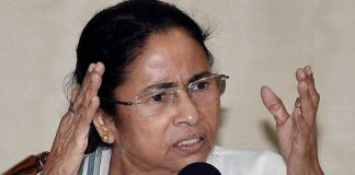 rss-trying-trigger-riots-distributing-defamatory-books-prophet-mohammed-mamata-banerjee