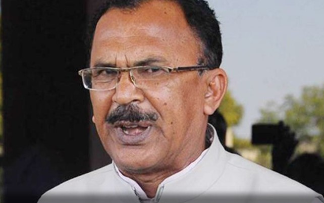 newton-didnt-discover-gravity-says-rajasthan-education-minister
