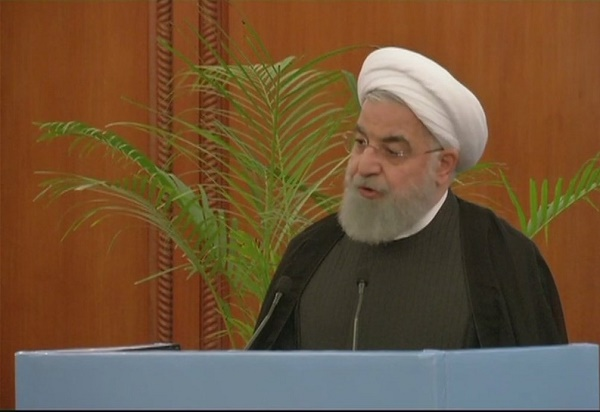 rouhani-says-us-unaware-consequences-iran-oil-ban