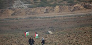 israeli-forces-kill-two-palestinians-as-gaza-protests-continue